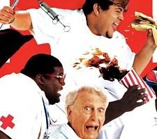 VHS: Trzech wesołych pielęgniarzy