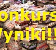 VHS: Konkurs świąteczny – wyniki!