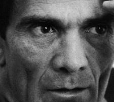 Pier Paolo Pasolini. Zrozumieć kruka.
