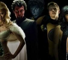 Urwany Film #35 – X-Men Pierwsza Klasa