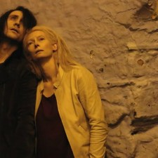 Only Lovers Left Alive (prosto z Cannes)