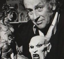 Ray Harryhausen 1920-2013