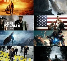 Najlepsze blockbustery lata 2013
