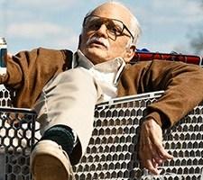 Jackass: Bezwstydny dziadek