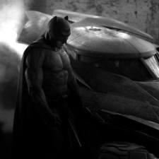 Fota dnia – Batfleck