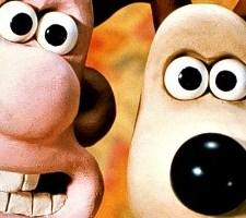 Nick Park i jego filmy z Aardman Animations
