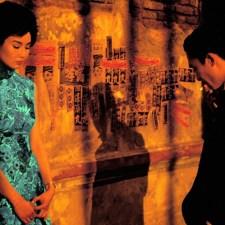 Zniewoleni przez pamięć. Fantazmaty bohaterów SPRAGNIONYCH MIŁOŚCI Wong Kar-waia