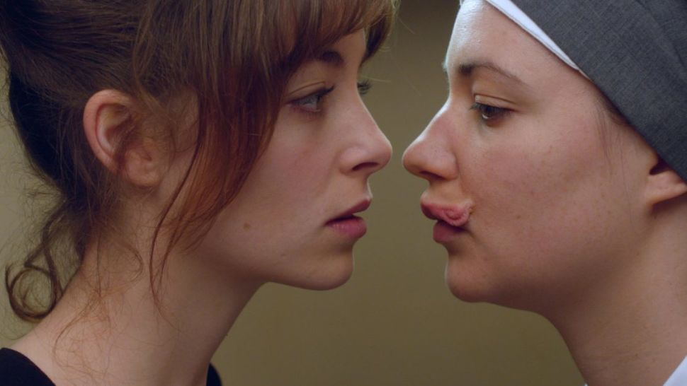 Kadr z filmu KOSMOS (2016)