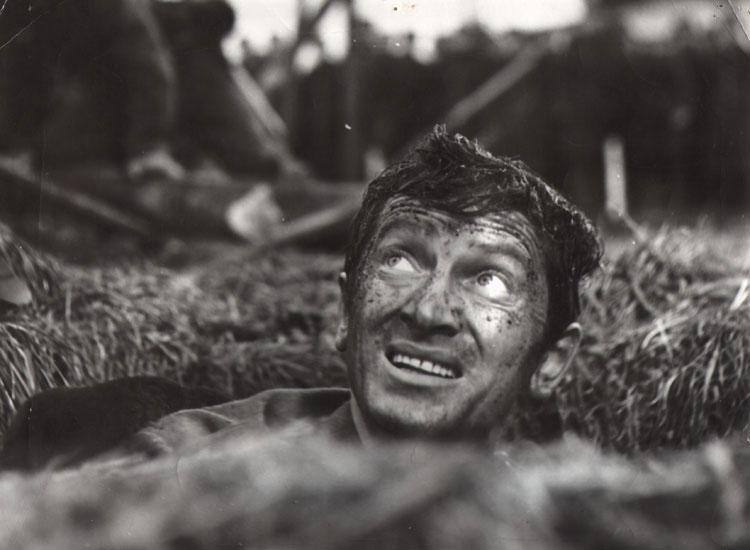 Jak rozpętałem drugą wojnę światową