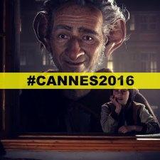 BFG: Bardzo Fajny Gigant. Sierotka, giganci i pierdząca królowa #Cannes2016