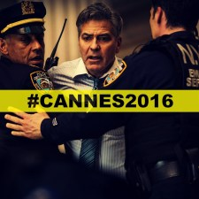 MONEY MONSTER. Zakładnik z Wall Street #Cannes2016