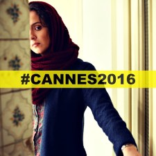 THE SALESMAN. Asghar Farhadi prezentuje #Cannes2016