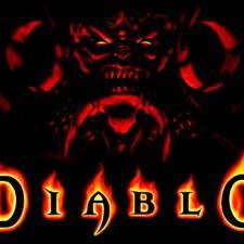 Filmowe Gry Komputerowe – Diablo