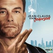 Jean-Claude Van Damme w serialu od Amazona
