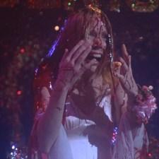 Carrie. Analiza legendarnego horroru