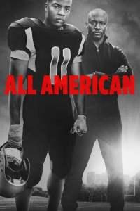 All American: Temporada 1