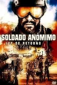 Soldado anonimo – Ley de retorno