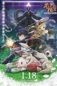 Made in Abyss: Crepúsculo errante