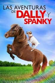 Las Aventuras de Dally y Spanky