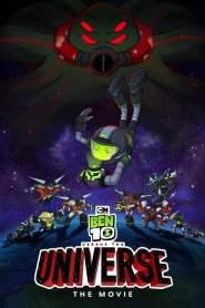 Ben 10 contra el Universo: La película