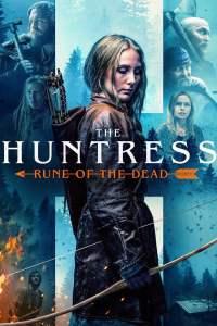 La cazadora Runa de los muertos
