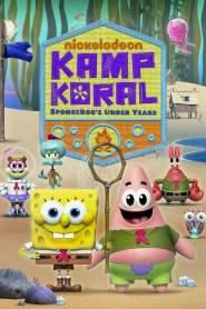 Kamp Koral Los primeros años de Bob Esponja