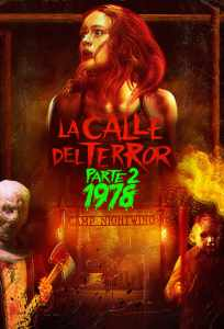La calle del terror, Parte 2: 1978