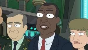 Rick y Morty: 3×10