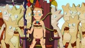 Rick y Morty: 4×9