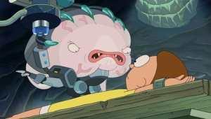 Rick y Morty: 5×4