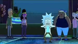 Rick y Morty: 2×7