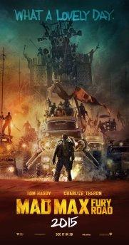 """Mad Max: Fury Road"" 2015 - George Miller"