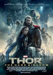 Thor 2 - The dark Kongdom