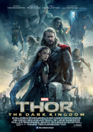 Thor 2 - The dark Kongdom