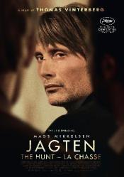 Die Jagd_poster