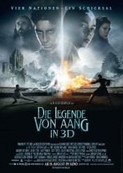 Die Legende von Aang_Poster