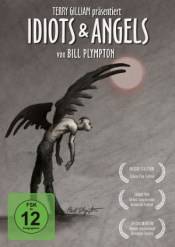 Idiots and Angels_DVD