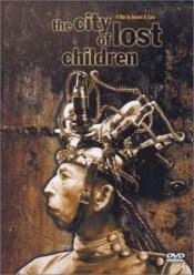 Stadt der verlorenen Kinder_Cover