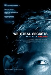 WE STEAL SECRETS – THE STORY OF WIKILEAKS