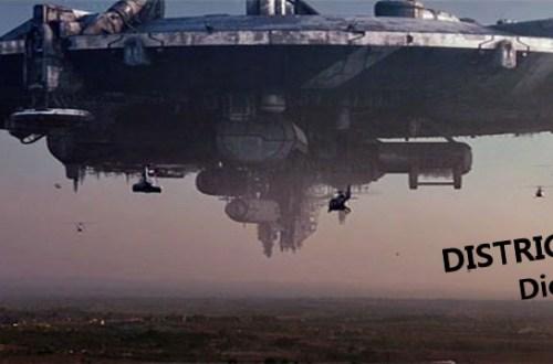district 9 - Filmkritik