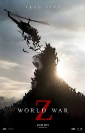 world war z_poster