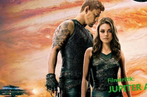 Jupiter Ascending - Filmkritik