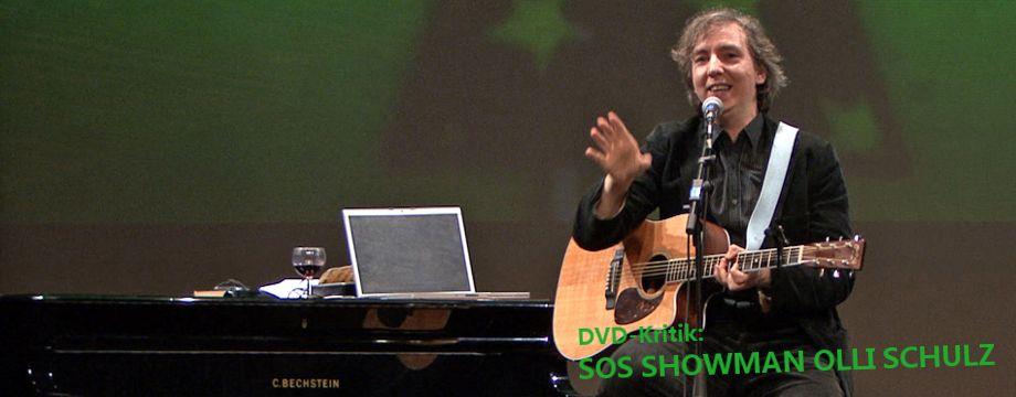 SOS Showman Olli Schulz