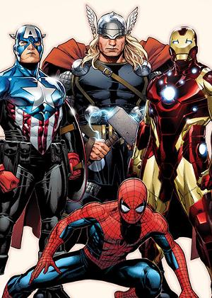 Spidy bald im Marvel Cinematic Universe!