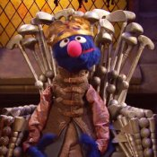 Sesame Street_ Game of Thrones Parody