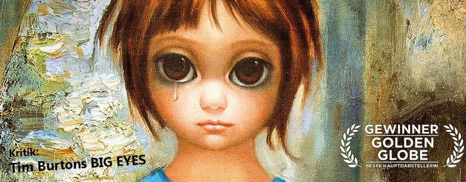 Big Eyes - Filmkritik