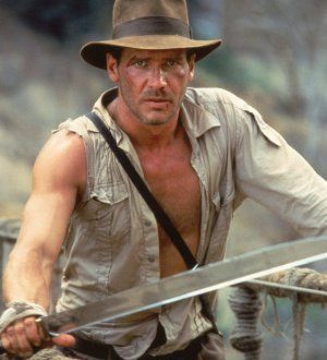 Indiana Jones | Harrison Ford (c) Disney