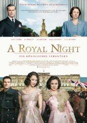 A royal Night_poster_small