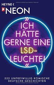 Neon_ich haette gerne eine LSD-Leuchte_cover