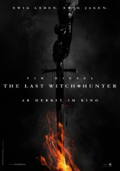 The Last Witch Hunter_poster_small